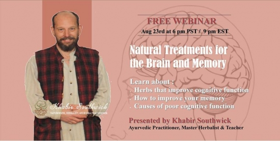 Treatments for the Nervous System & Brain.
