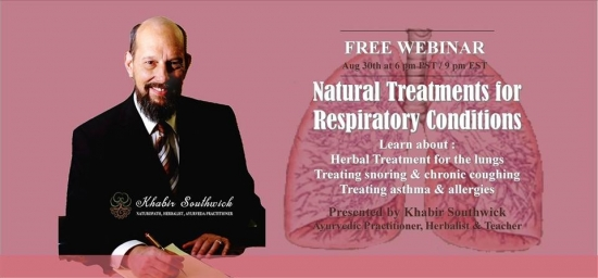 Treatments for Common Respiratory Conditions